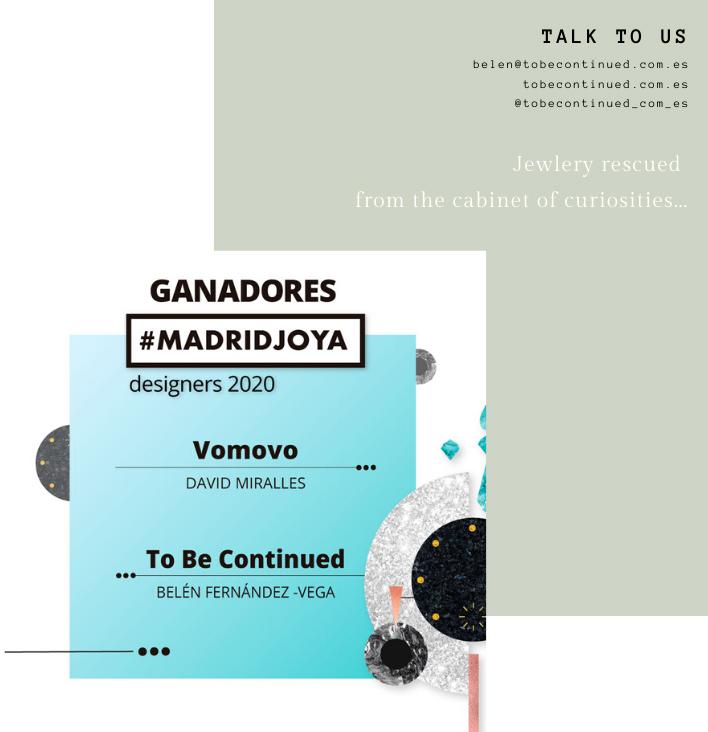 PREMIO MADRIDJOYA 20